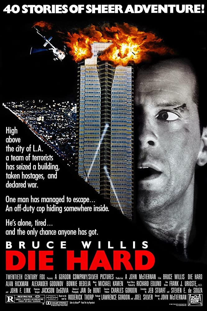 Die Hard (1988)