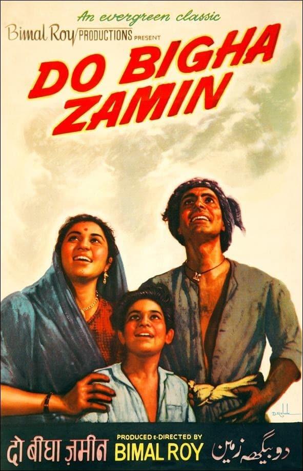 Do Bigha Zamin (1953)