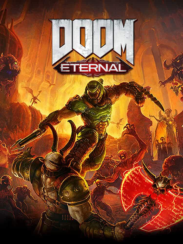 Doom Eternal (2020)