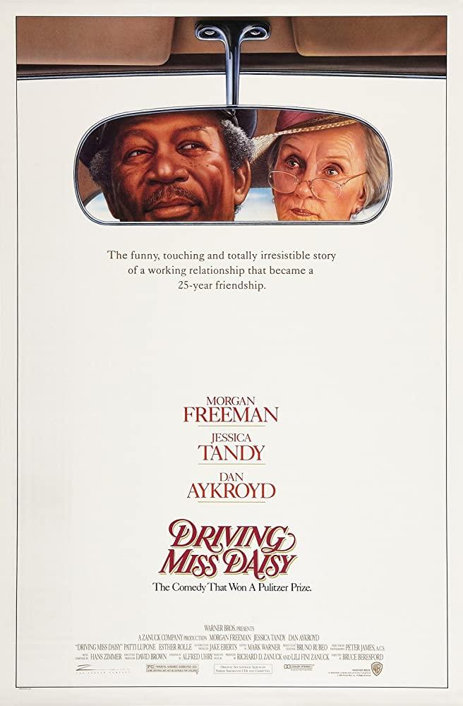Driving Miss Daisy (1989)
