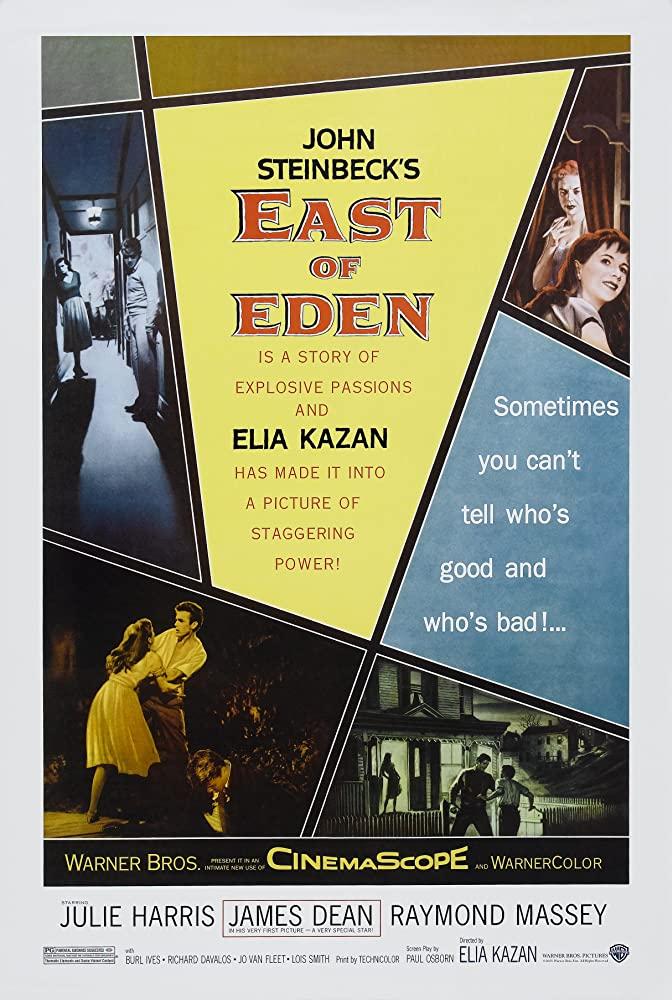 East of Eden (1955)