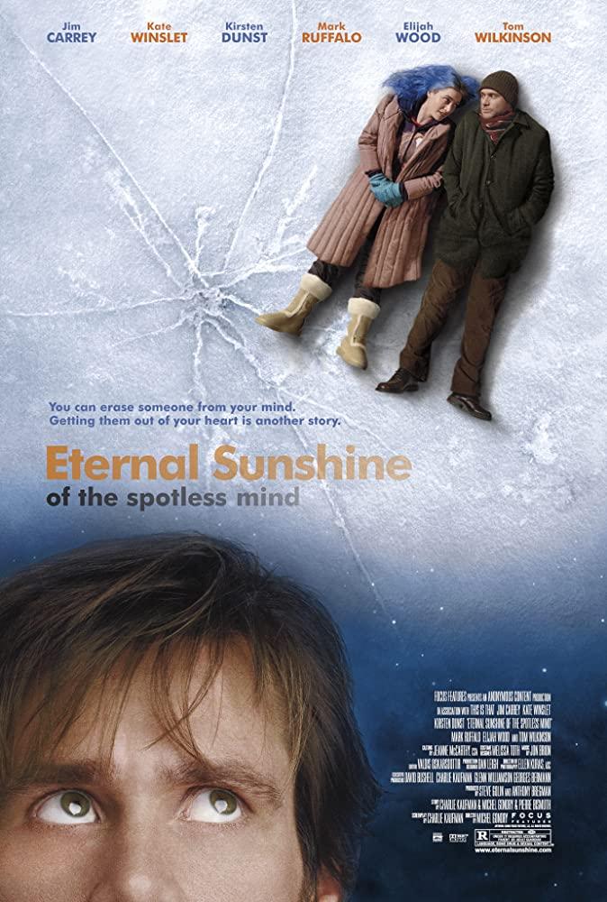 Eternal Sunshine of the Spotless Mind (2004)