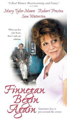 Finnegan Begin Again (1985)
