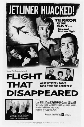Flight That Disappeared (1961)