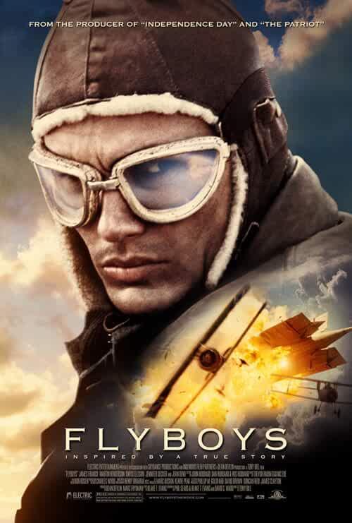 Flyboys (2006)