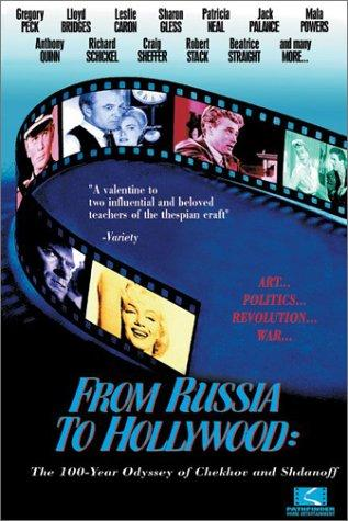 From Russia to Hollywood: The 100-Year Odyssey of Chekhov and Shdanoff (2002)