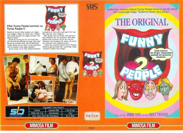 Funny People 2 (1983)
