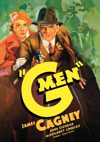 'G' Men (1935)