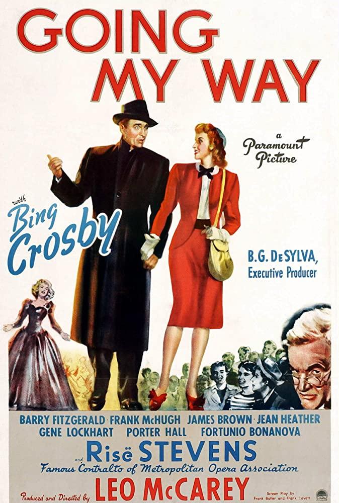 Going My Way (1944)