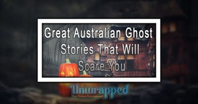 Great Australian Ghost Stories That Will Scare You