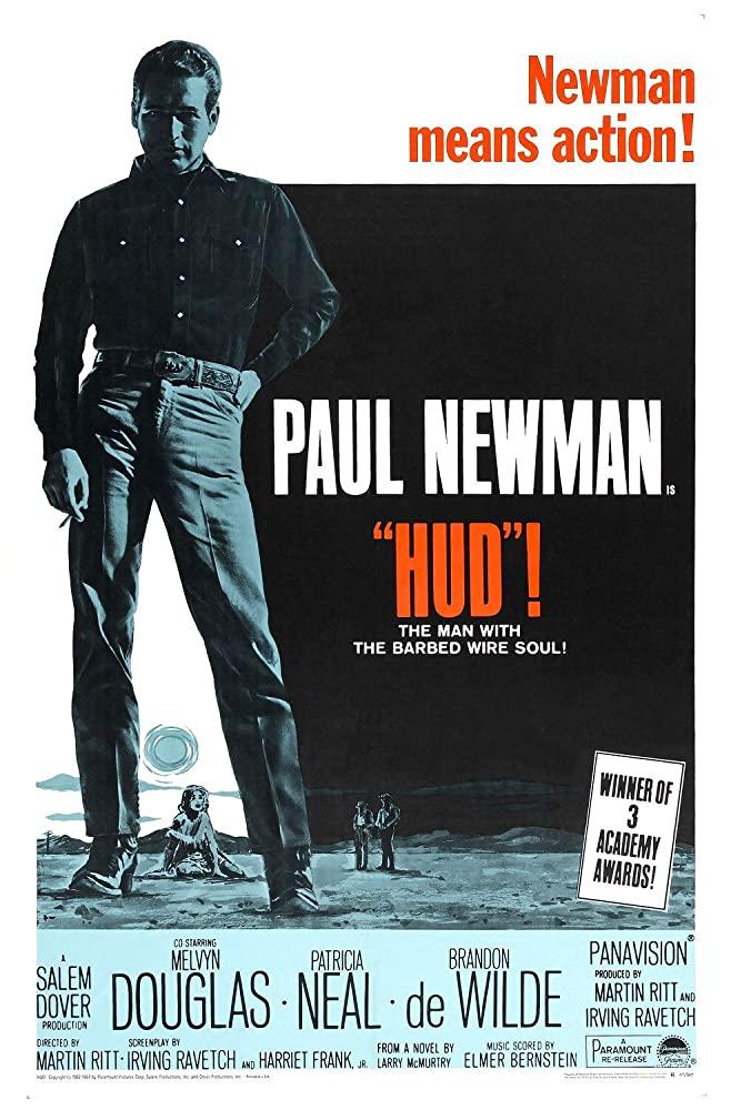 Hud (1963)