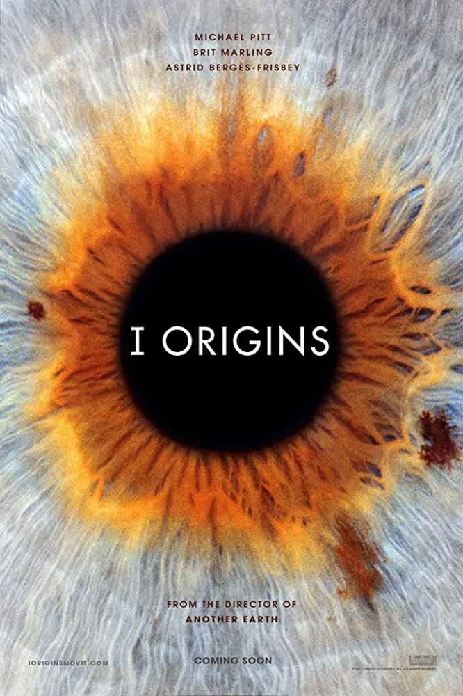 I Origins (2014)