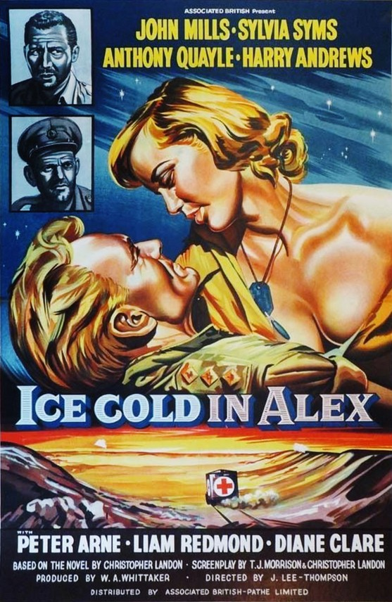 Ice Cold in Alex (1958)