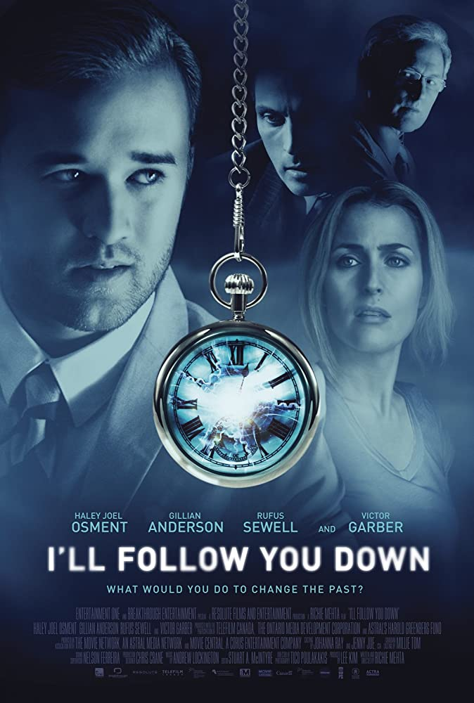 I'll Follow You Down (2013)