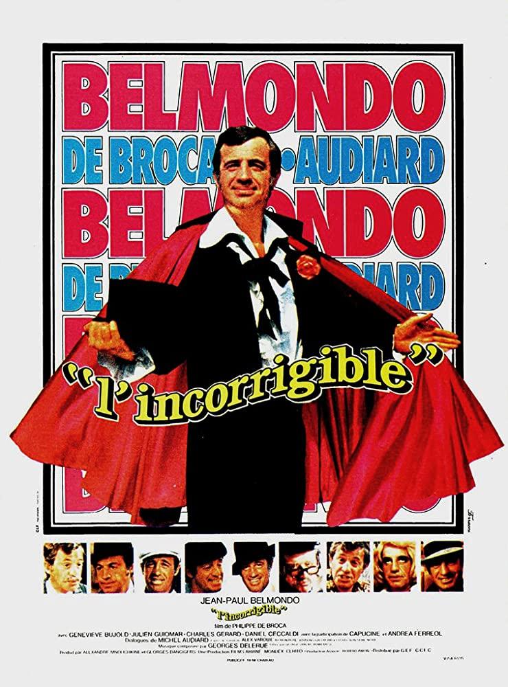 Incorrigible (1975)