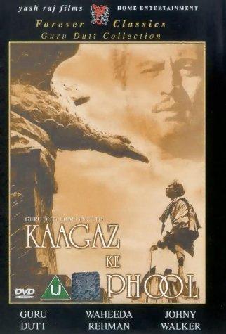Kaagaz Ke Phool (1959)