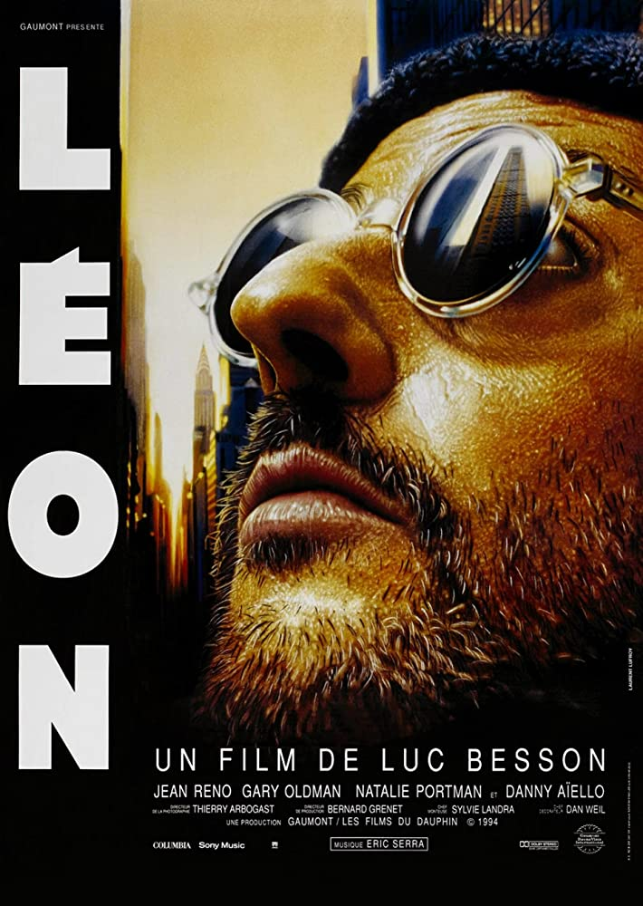 Léon The Professional (1994)