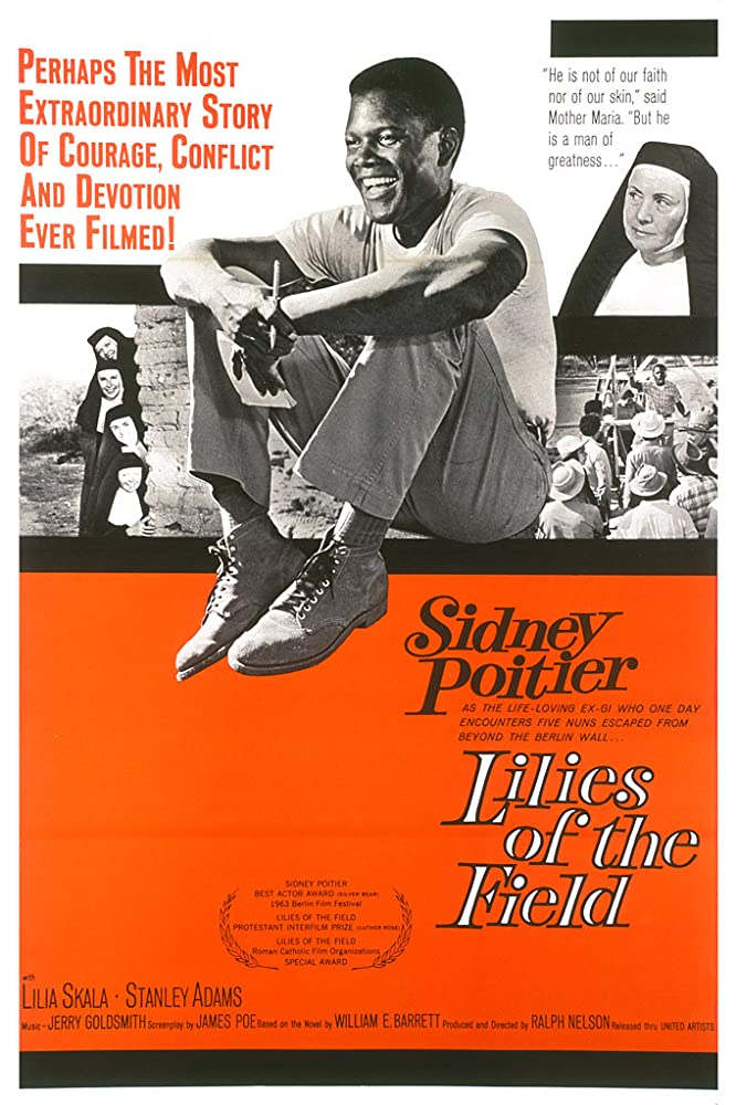 Lilies of the Field (1963)