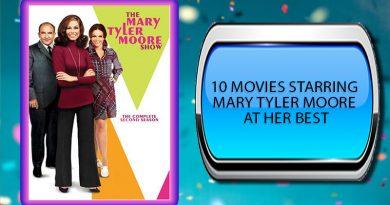 Mary Tyler Moore