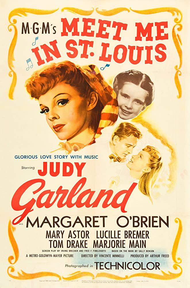 Meet Me in St. Louis (1944)