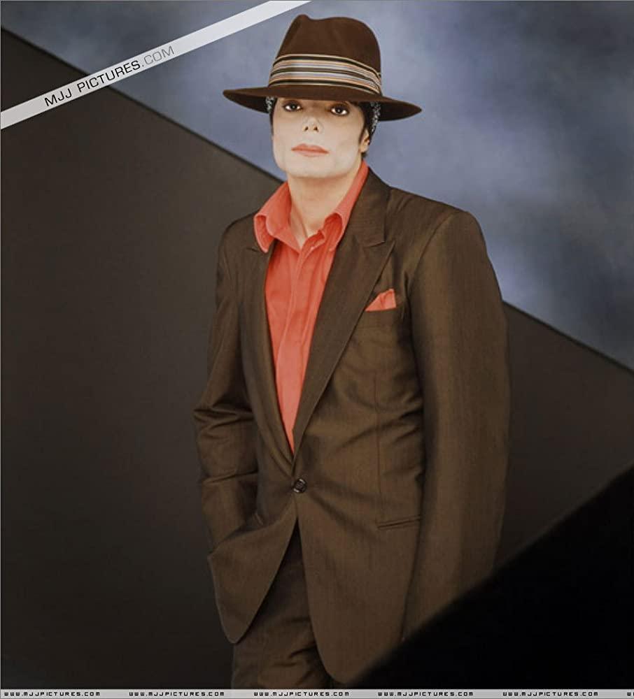 Michael Jackson: You Rock My World (2001)