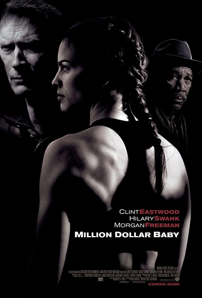 Million Dollar Baby (2004)
