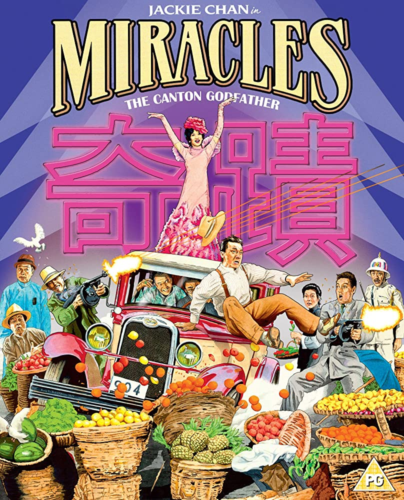 Miracles The Canton Godfather (1989)
