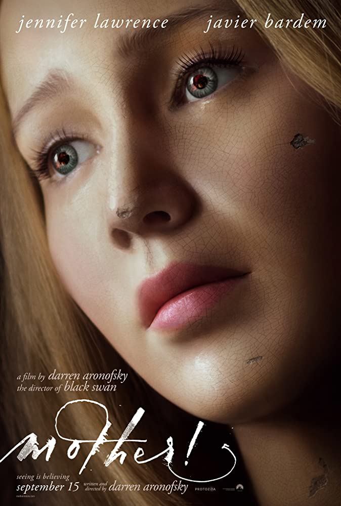 Mother! (2017)