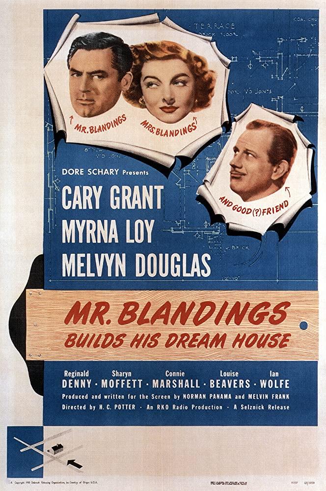 Mr. Blandings Builds His Dream House (1948)
