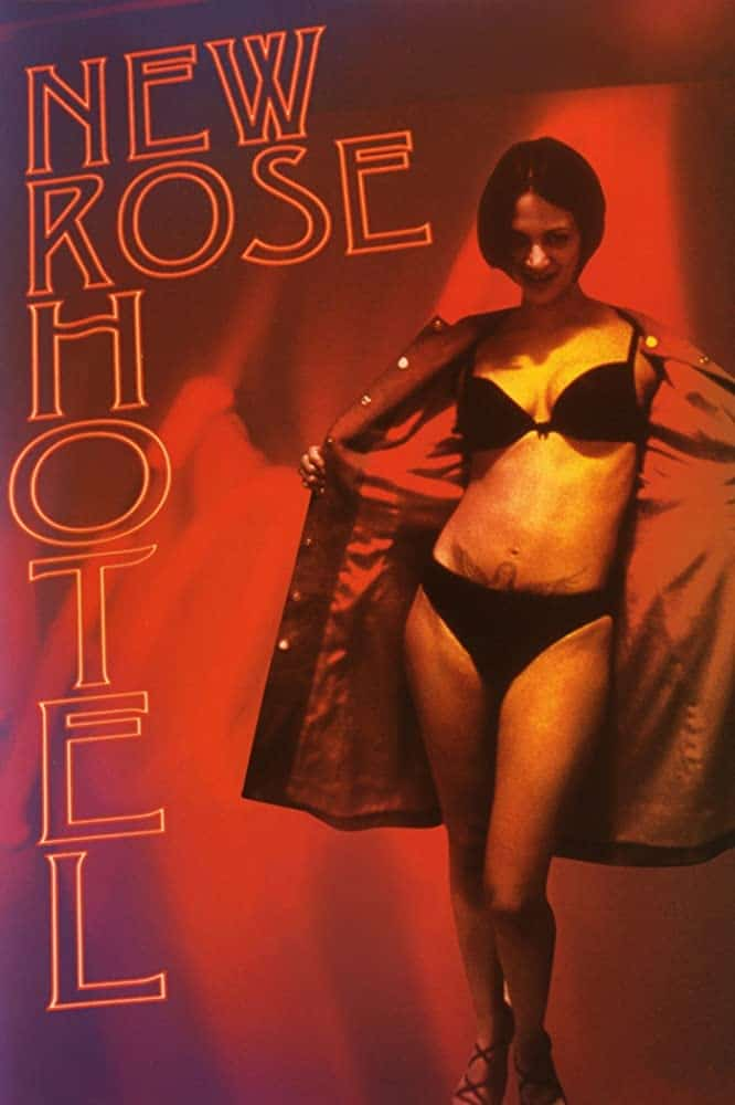 New Rose Hotel (1998)