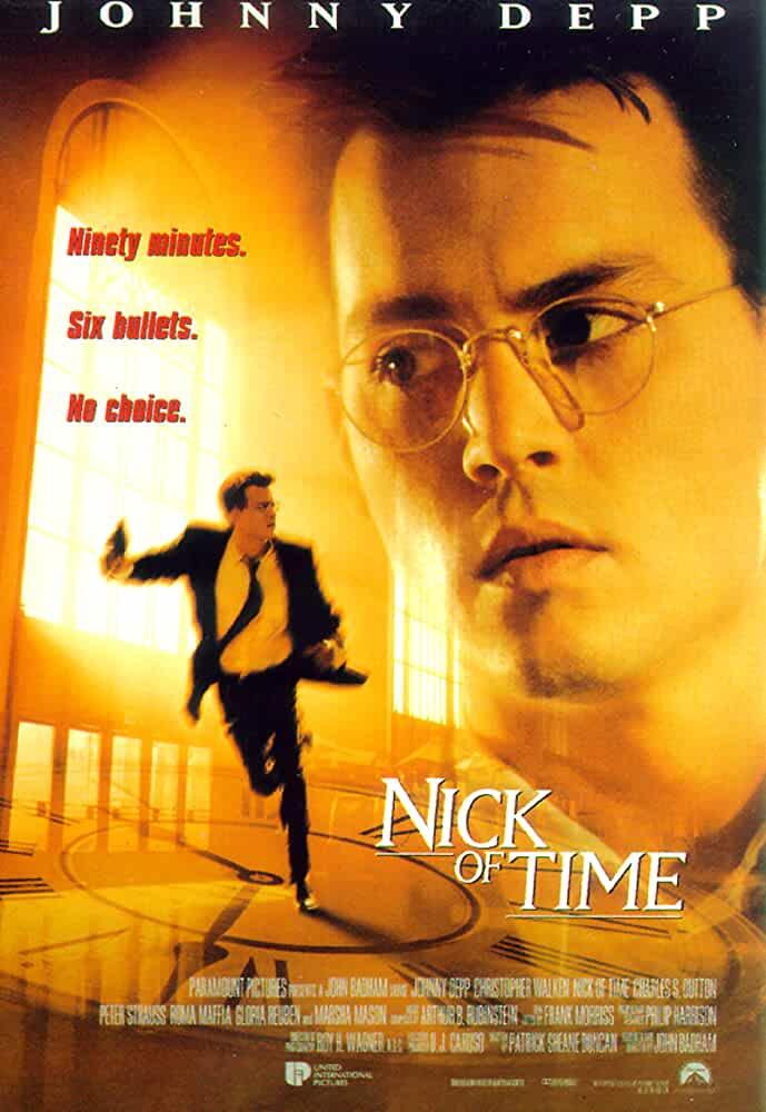 Nick of Time (1995)