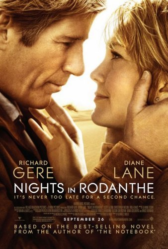 Nights in Rodanthe (2008)