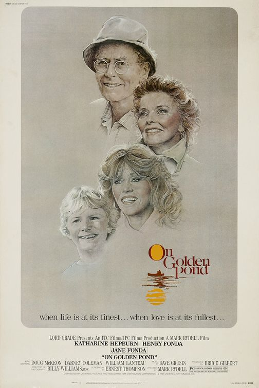 On Golden Pond (1981)