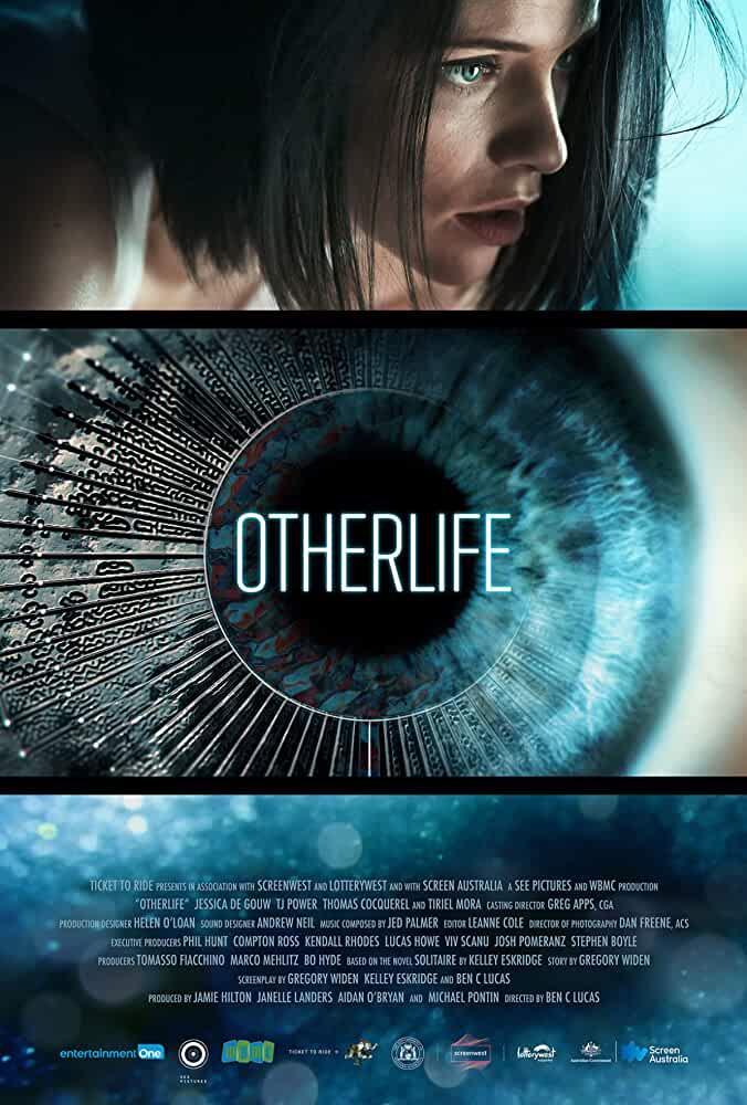 OtherLife (2017)