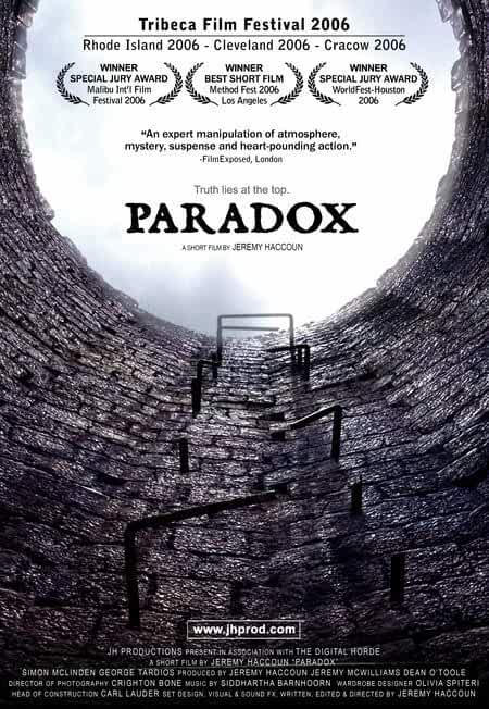 Paradox (2006)