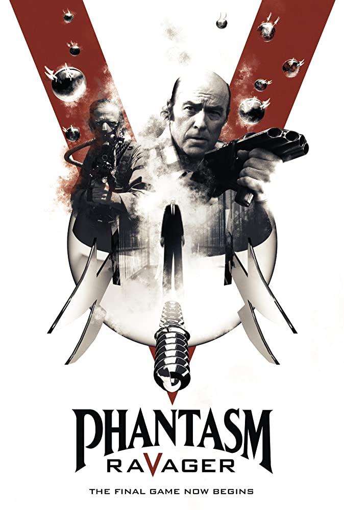 Phantasm Ravager (2016)
