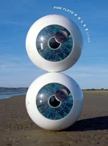 Pink Floyd: P. U. L. S. E. Live at Earls Court (1994)