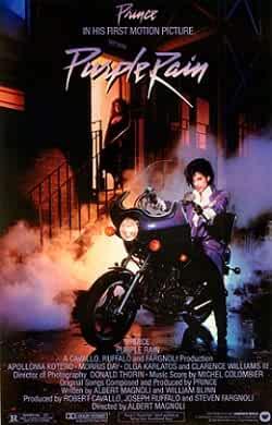 Prince and the Revolution: Purple Rain (1984)