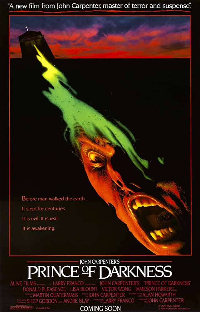 Prince of Darkness (1987)