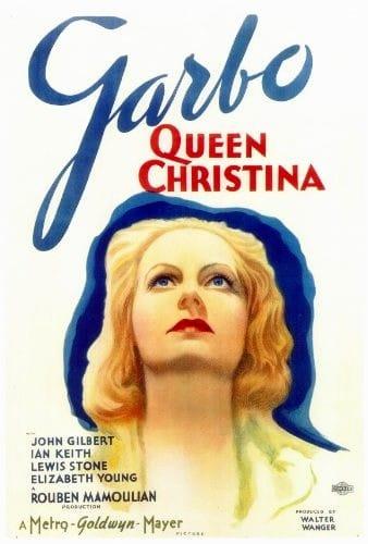 Queen Christina (1933)