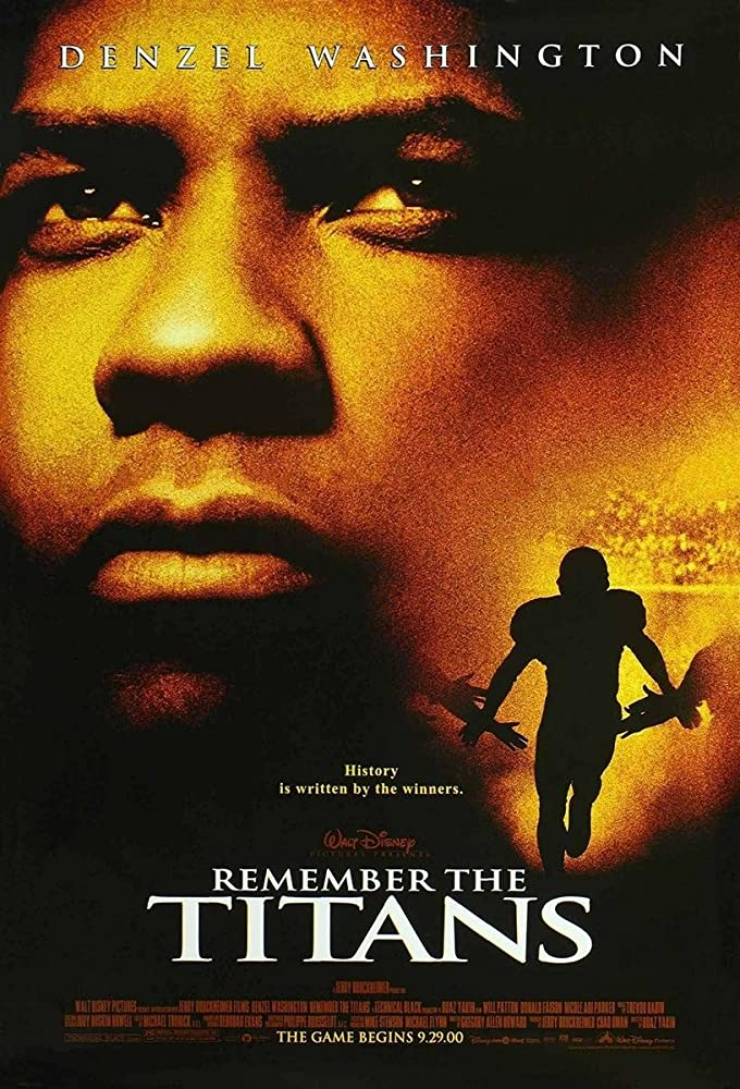Remember the Titans (2000)