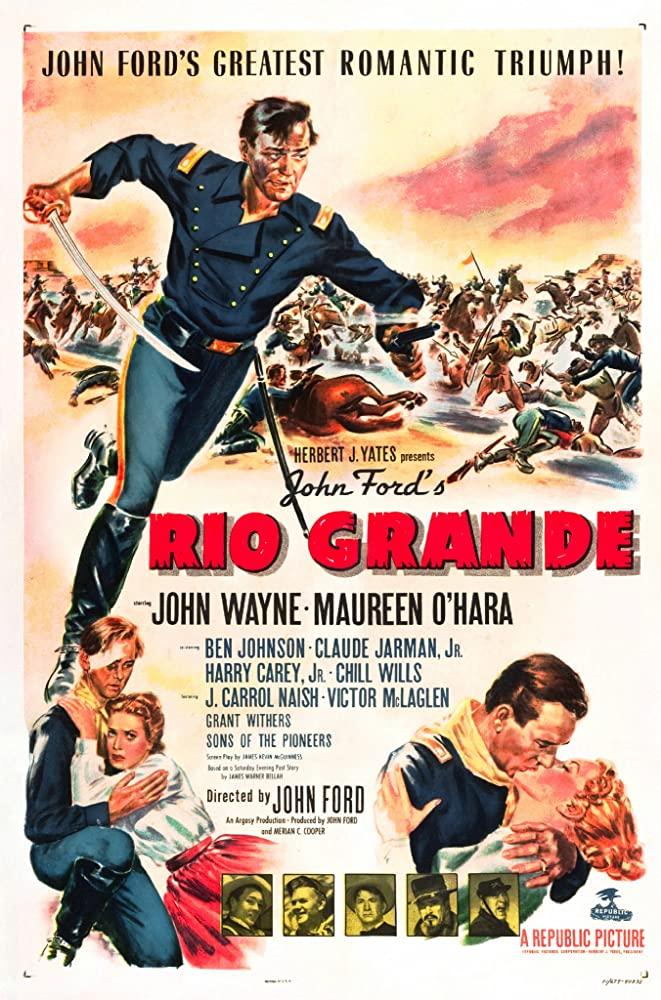 Rio Grande (1950)