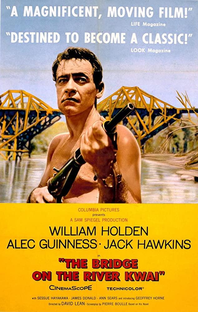 River Kwai (1957)