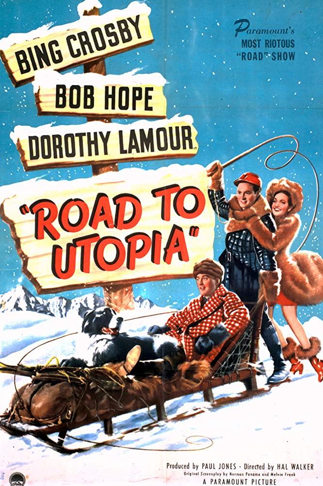 Road to Utopia (1945)