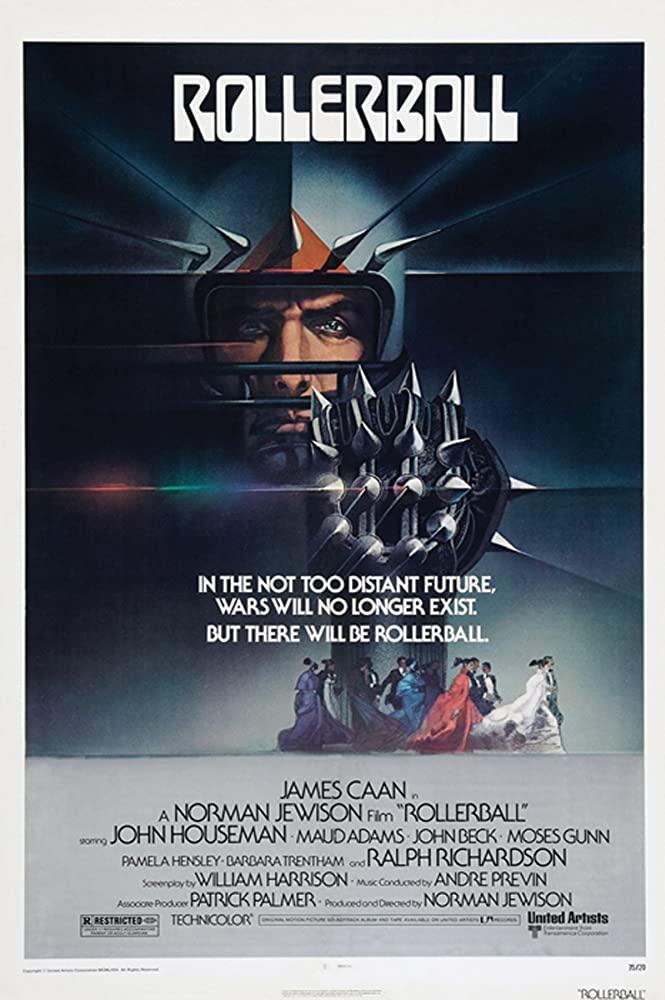 Rollerball (1975)
