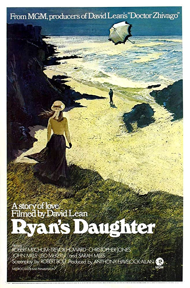 Ryan's Daughter (1970)