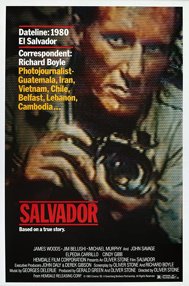 Salvador (1986)