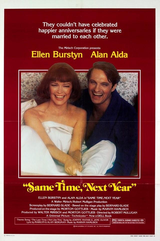 Same Time, Next Year (1978)