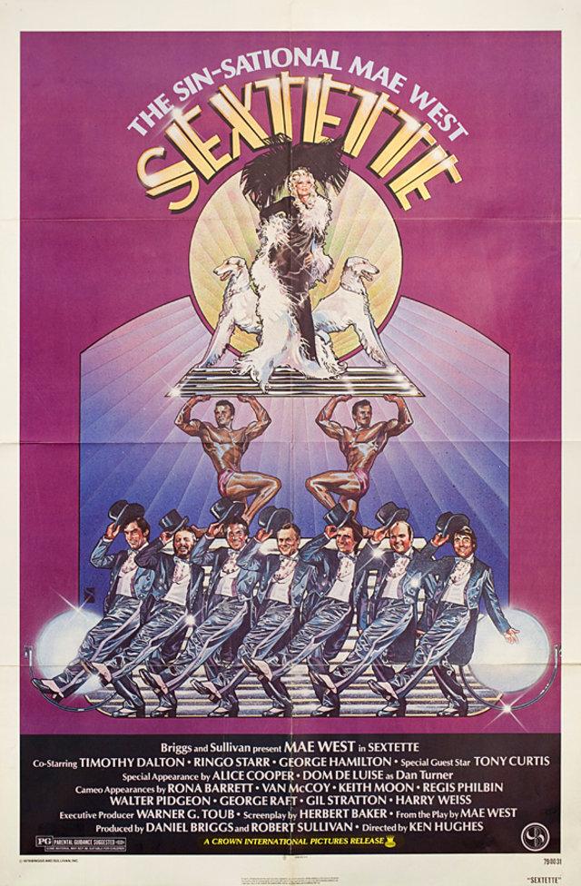 Sextette (1977)