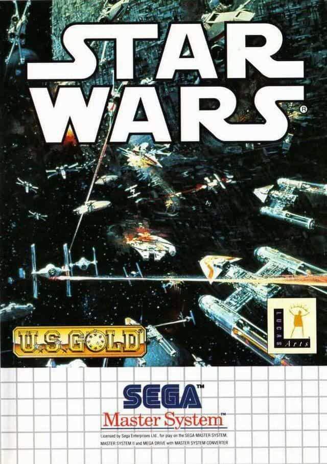 Star Wars (1991)